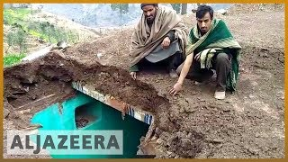 🇮🇳 🇵🇰 India, Pakistan exchange heavy border fire after pilot's release | Al Jazeera English