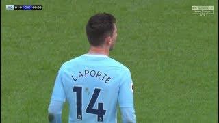 Laporte vs Chelsea 532018 Home