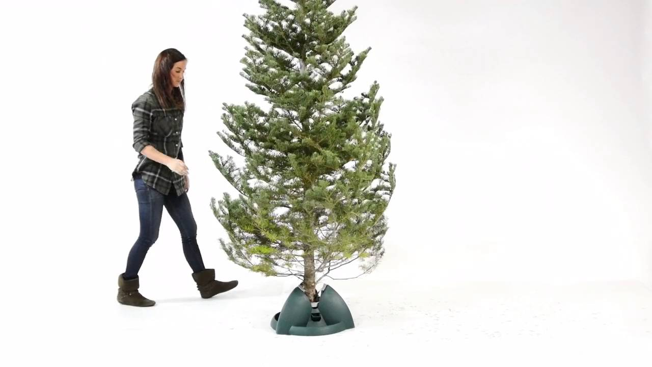 black+decker smart tree stand
