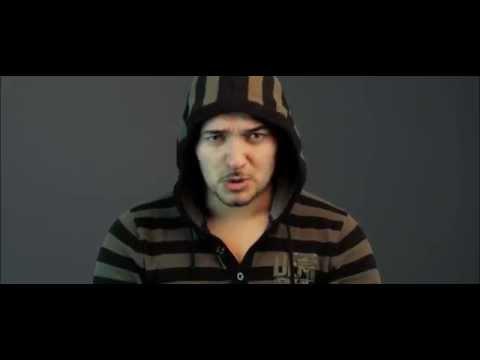 BLACKLION - FJALË ME GJAK (OFFICIAL VIDEO) 2015