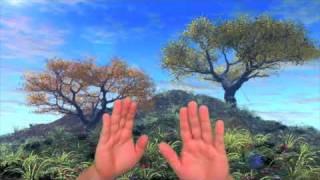 Virtual Massage (Chair Massage) - Part 3