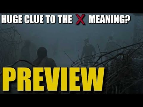 Download The Walking Dead Season 9 Episode 8 Preview Breakdown & Photos + A Huge Clue To The X Meaning?