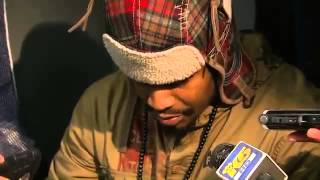 "**FULL VERSION** Marshawn Lynch ""Yeah"" Post Game Interview after win vs. Cardinals 11/23/14"
