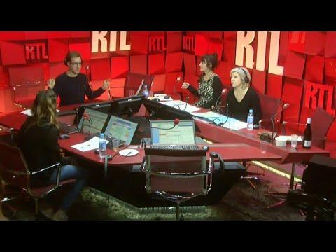 RTL Petit Matin du 17 novembre 2017