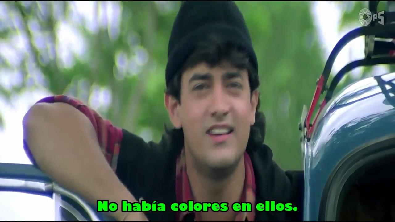 Download Aaye Ho Meri Zindagi Mein (Male) -  Raja Hindustani  1996 sub español