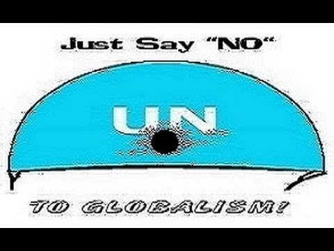 United States is a Crown Colony and the Crown owns and operates the United Nations 2