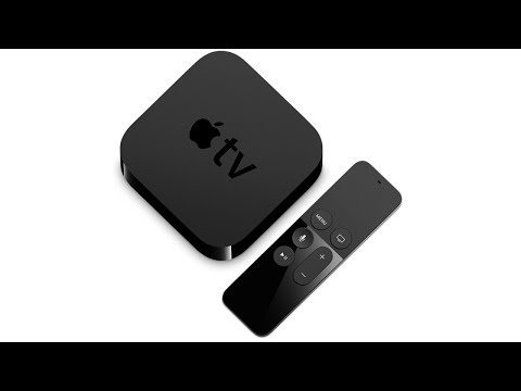 Apple TV (4th generation) unboxing and review