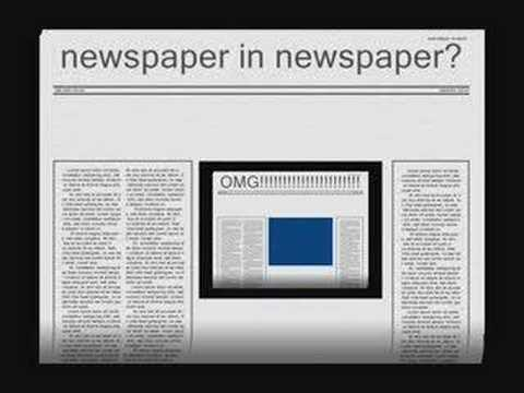 Example Funny Newspaper Articles