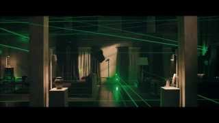 'Heist' Commercial :30 | Mitsubishi Electric Cooling & Heating thumbnail