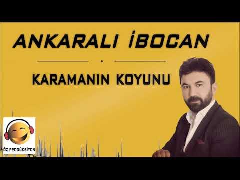 Kızılcahamamlı Ahmet - Karamanın Koyunu / Sağdan Gel / Bağlamam Var  ( Oyun Havası )