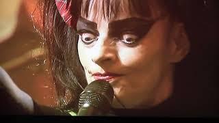 """NINA HAGEN 2010 """"Personal Jesus"""" live GERMAN TV"""