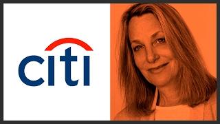 Citibank Logo - Paula Scher  |  Logo design & Designer review