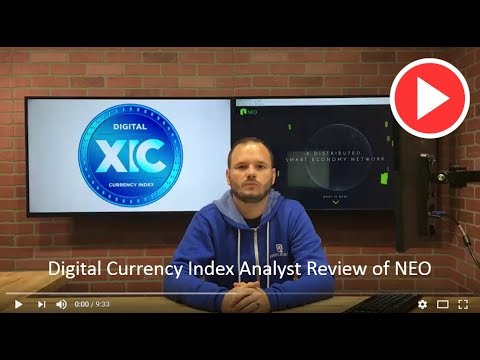 NEO Analyst Review Digital Currency Index