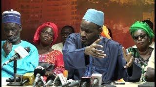 Pétrole et Gaz au Sénégal : Thierno Lo rapporte de nouveaux éléments