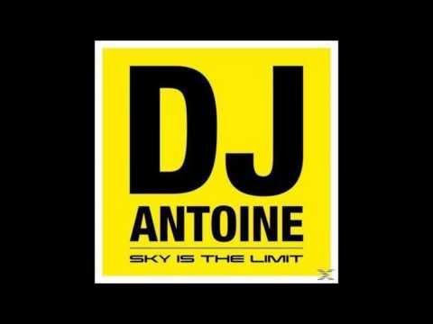 DJ Antoine - House Party