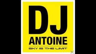 dj antoine house party
