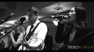 Video SFE plays Celine Dions 'Because You Loved Me'  l Toronto Wedding Band & Event Entertainment download MP3, 3GP, MP4, WEBM, AVI, FLV Agustus 2018