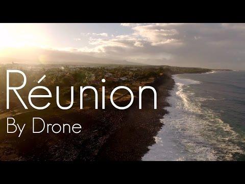 Réunion-Eden Island by Drone - Featured Creator Daburon Florent