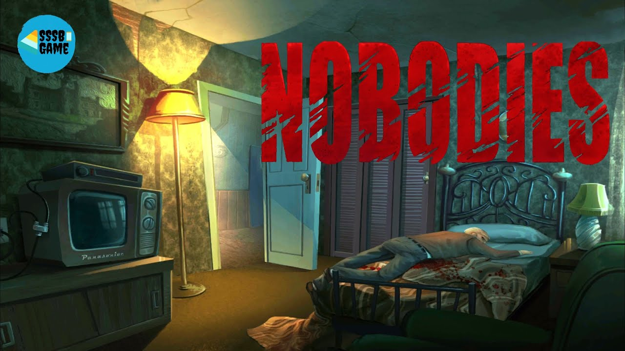 Download Nobodies Murder Cleaner: Mission 3 , iOS/Android Walkthrough