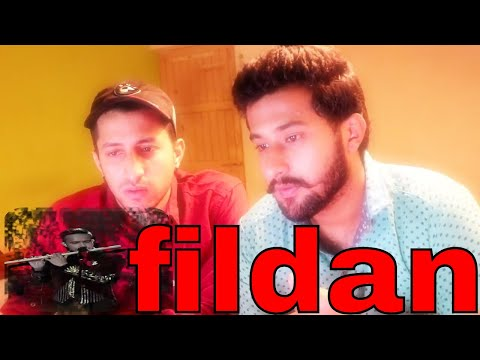 DA Asia 3_ Fildan DA4 dan Lesti - Gerimis Melanda Hati (Konser Kemenangan)   Indian Reaction