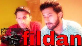 DA Asia 3_ Fildan DA4 dan Lesti Gerimis Melanda Hati Konser Kemenangan Indian Reaction