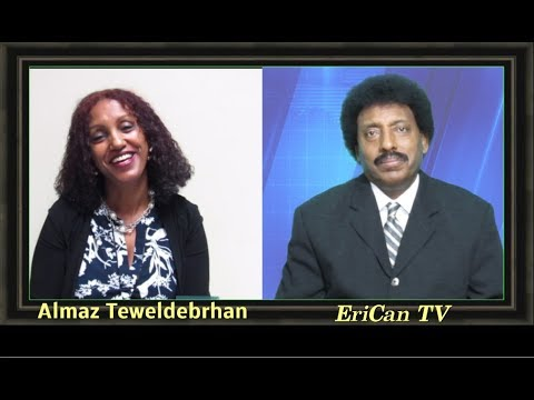 Eritrean News TV Montreal February & March 2018