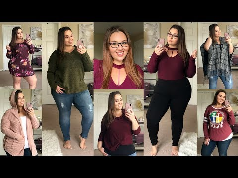Walmart Fall Try On Haul! Sweaters, Jeans, Glasses....