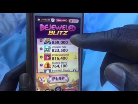 Bejewelled Blitz Daily Challenge Coin Cheat
