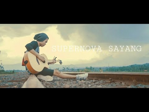 SUPERNOVA - SAYANG ( Accoustic Cover )