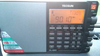 Tecsun PL-880 Прием в УКВ/FM в г. Вязники(, 2015-06-10T06:45:28.000Z)