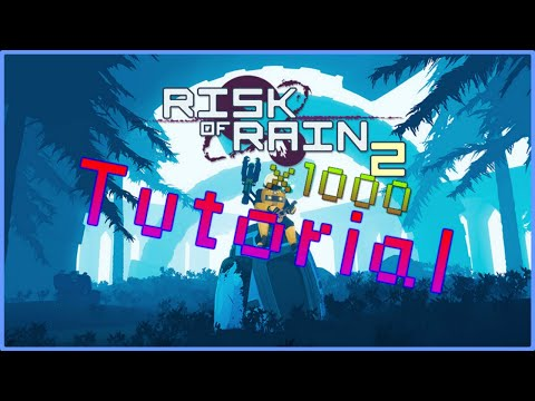 X1000 Quick Tutorial! | How To Install R2API & BepInEx With Mods (Read Pinned Comment)