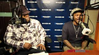 Pusha T Freestyles on Sway in the Morning