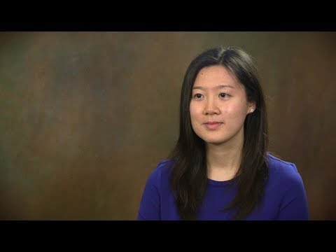 Needham - Meet Dr. Lily Wong - Harvard Vanguard Internal Medicine