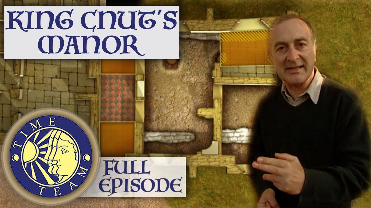Download King Cnut's Manor | FULL EPISODE | Time Team