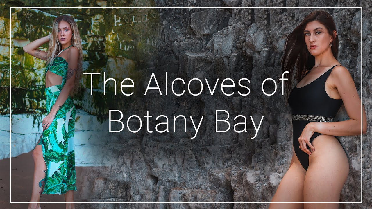 The Alcoves of Botany Bay