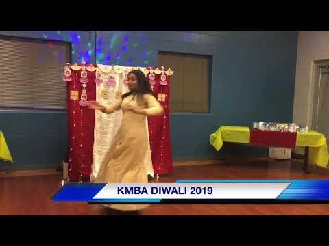Dance on Diwani Ho Gayi