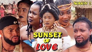 SUNSET OF LOVE SEASON 2 - (Mercy Johnson New Movie) Nigerian Movies 2019 Latest Full Movies