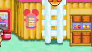 Let's Play: Hamtaro Ham Ham Games Part 01 - Intro and Day 1