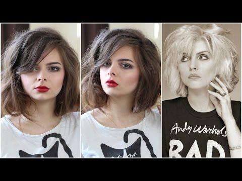 Debbie Harry - Tutorial | Beauty Beacons