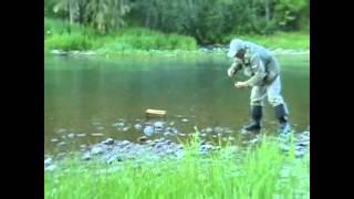 Рыбалка на кораблик за один заброс 7 рыб