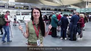 Pulkovo VLOG S01 E02 - Как добраться в аэропорт Пулково