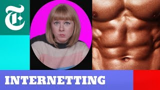 The Dark Side of the Male Fitness Internet, Explained | Internetting Season 2