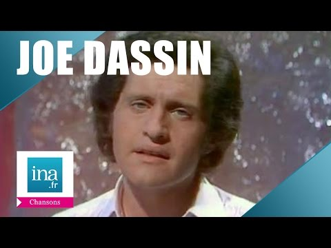 "Joe Dassin ""Et si tu n'existais pas""  (live officiel) 