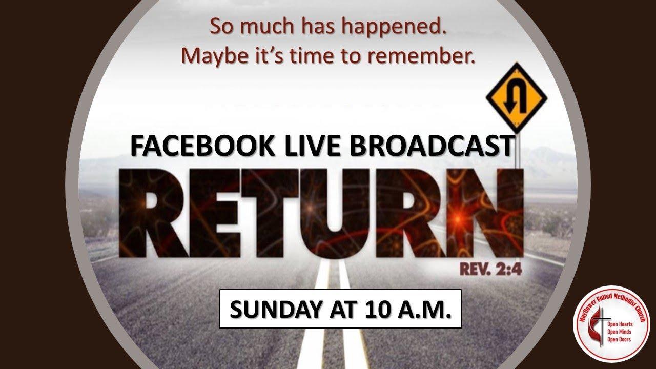 Return!