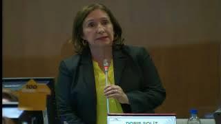 Doris Soliz  - Sesión 469 - #EstaciónCientífica - Punto de Información