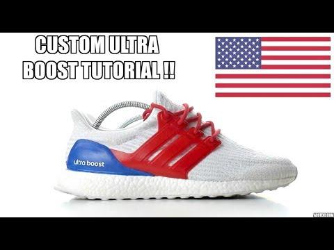 adidas ultra boost america