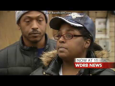 WDRB: WDRB News At 11pm Open--12/22/17