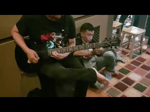 Dewa 19 - (Cukup) Siti Nurbaya (Band Cover) by Biroe