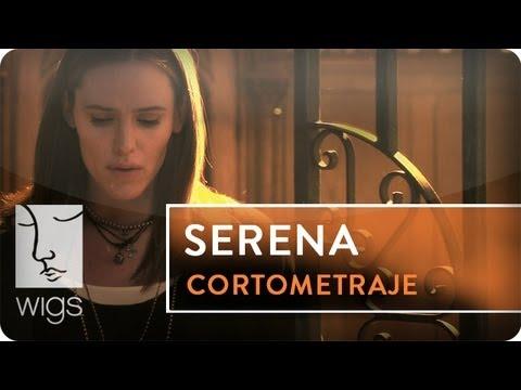 Serena I Con Jennifer Garner & Alfred Molina I WIGS