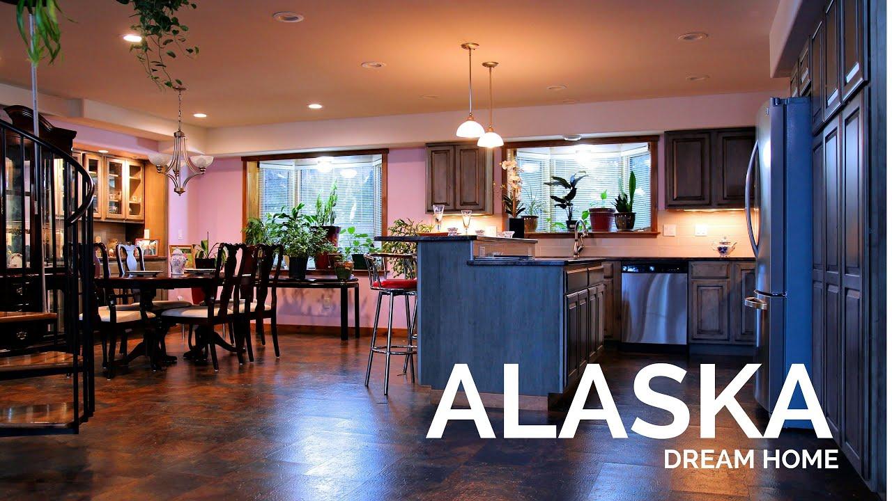 Alaska Dream Home - maxresdefault_Fantastic Alaska Dream Home - maxresdefault  Trends_715650.jpg